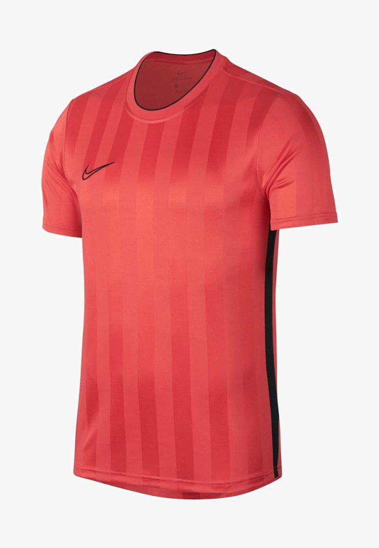 Nike Performance - T-Shirt print - red