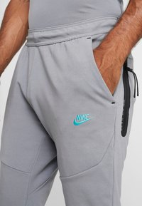 Nike Performance - FC BARCELONA PANT  - Article de supporter - smoke grey/cabana - 3