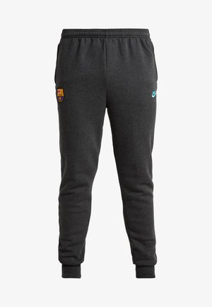 FC BARCELONA PANT  - Spodnie treningowe - anthracite/dark grey/cabana