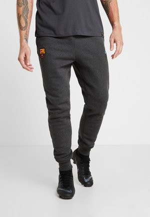 FC BARCELONA PANT  - Pantalon de survêtement - anthracite/dark grey/cabana