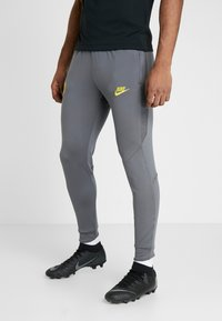 Nike Performance - INTER MAILAND DRY - Equipación de clubes - dark grey/anthracite/tour yellow - 0