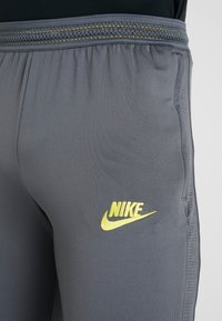 Nike Performance - INTER MAILAND DRY - Equipación de clubes - dark grey/anthracite/tour yellow - 3
