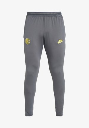 INTER MAILAND DRY - Vereinsmannschaften - dark grey/anthracite/tour yellow