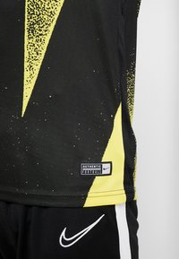 Nike Performance - INTER MAILAND DRY - Article de supporter - tour yellow/black - 5