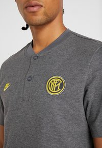 Nike Performance - INTER MAILAND MODERN  - Equipación de clubes - dark grey/charcoal heather/tour yellow - 3