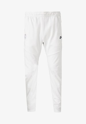 PARIS ST GERMAIN PANT  - Träningsbyxor - white/midnight navy