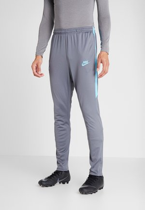 TOTTENHAM HOTSPURS DRY  - Pantalon de survêtement - flint grey/blue fury