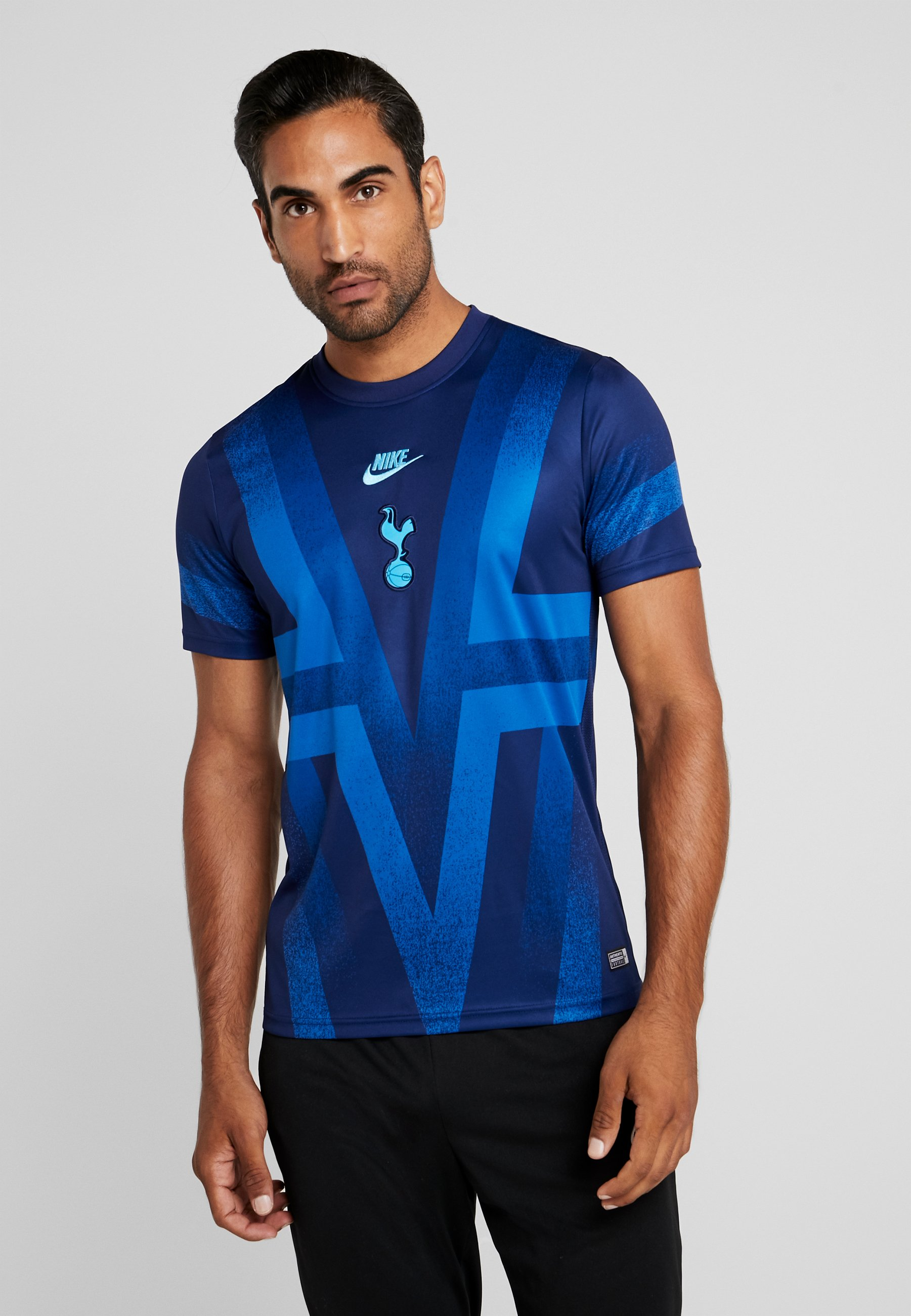 Hotspurs Tottenham Royal Nike Performance DrySquadra Binary Blue team 3j4A5LqR