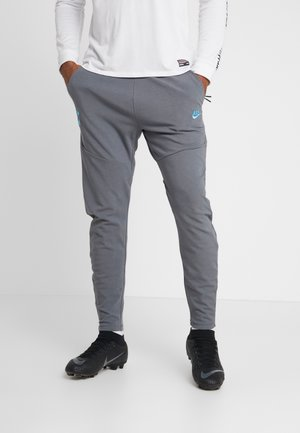 TOTTENHAM HOTSPURS PANT - Article de supporter - flint grey/blue fury