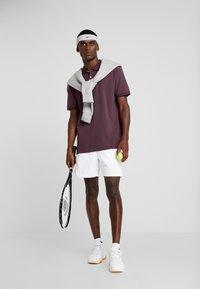Nike Performance - THE HERITAGE - Camiseta de deporte - bordeaux - 1