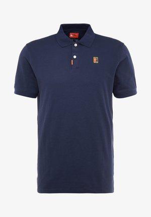 THE HERITAGE - Camiseta de deporte - obsidian