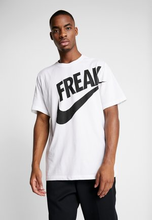 GIANNIS - T-shirts print - white