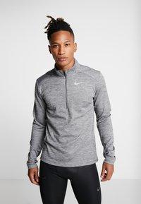 Nike Performance - PACER - T-shirt sportiva -  grey - 0