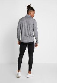 Nike Performance - PACER - T-shirt sportiva -  grey - 2