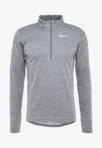 Nike Performance - PACER - T-shirt sportiva -  grey - 6