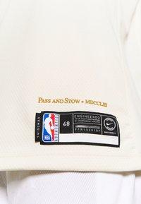 Nike Performance - NBA CITY EDITION PHILADELPIA 76ERS BEN SIMMONS SWINGMAN - Artykuły klubowe - flat opal - 5
