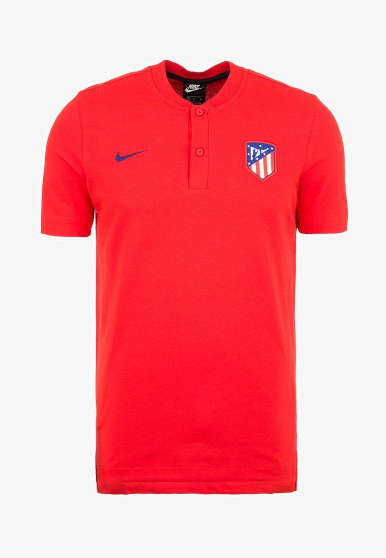 Nike Performance - ATLETICO MADRID  - Vereinsmannschaften - challenge red/deep royal blue