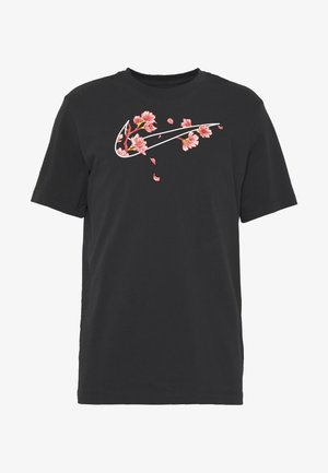 CITY EXPLORATION EDITION DNA TEE ATLANTA  - Print T-shirt - black