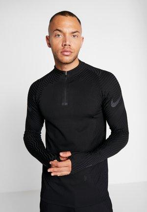 DRIL - T-shirt sportiva - black