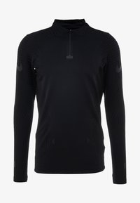 Nike Performance - DRIL - Camiseta de deporte - black - 5