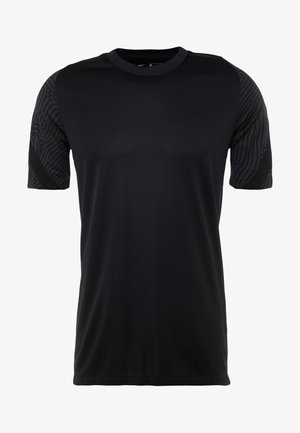 DRY  - Sports shirt - black/anthracite