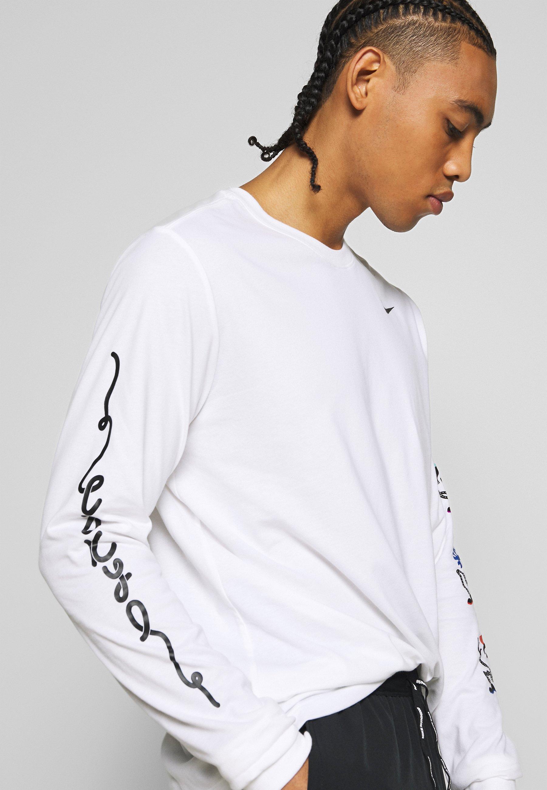 DRY TEE TOKYO T shirt de sport white