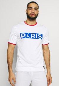 Nike Performance - Club wear - white - 0