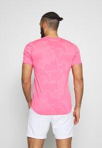 Nike Performance - RAFAEL NADAL  - Camiseta estampada - digital pink - 2