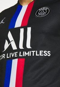 Nike Performance - PARIS ST. GERMAIN - Article de supporter - black/white - 5