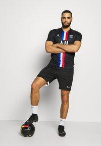 Nike Performance - PARIS ST. GERMAIN - Article de supporter - black/white - 1