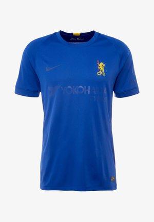 CHELSEA LONDON CUP - Klubbklær - rush blue/tour yellow