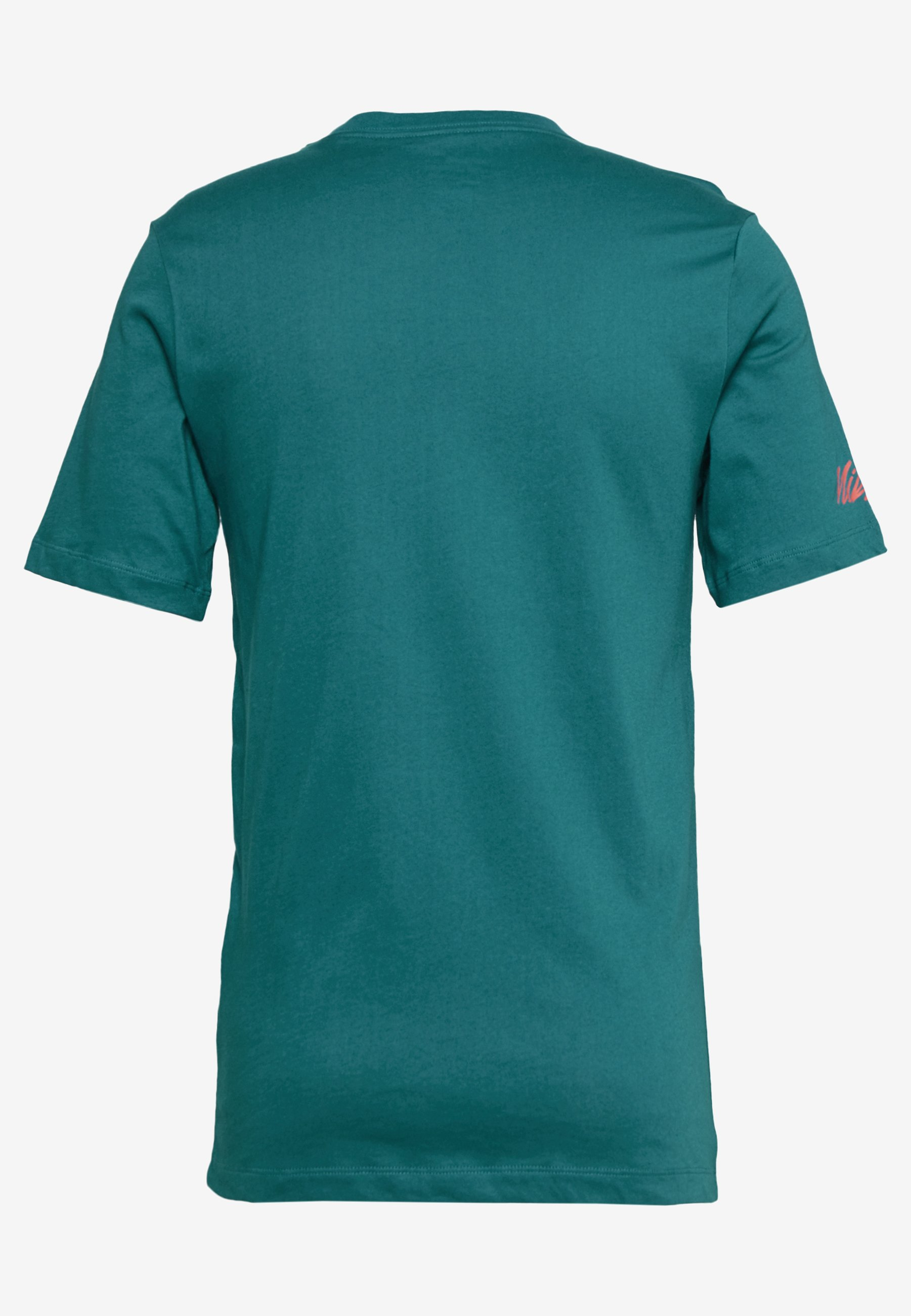 TEE PROJECT T shirt imprimé bright spruce