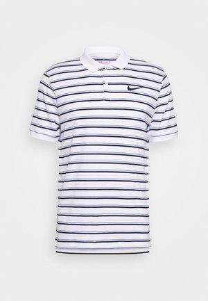 DRY - Sports shirt - white/obsidian