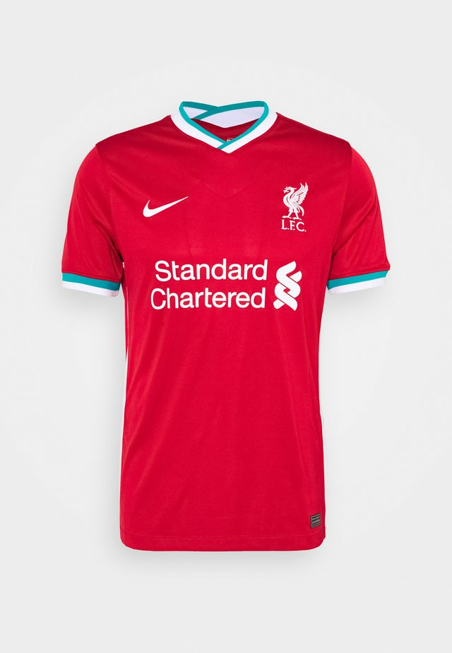 LIVERPOOL FC HOME - Vereinsmannschaften - gym red/white