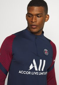 Nike Performance - PARIS ST GERMAIN DRY DRILL - Article de supporter - midnight navy/white - 4