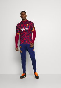 Nike Performance - FC BARCELONA DRY  - Article de supporter - noble red/amarillo - 1