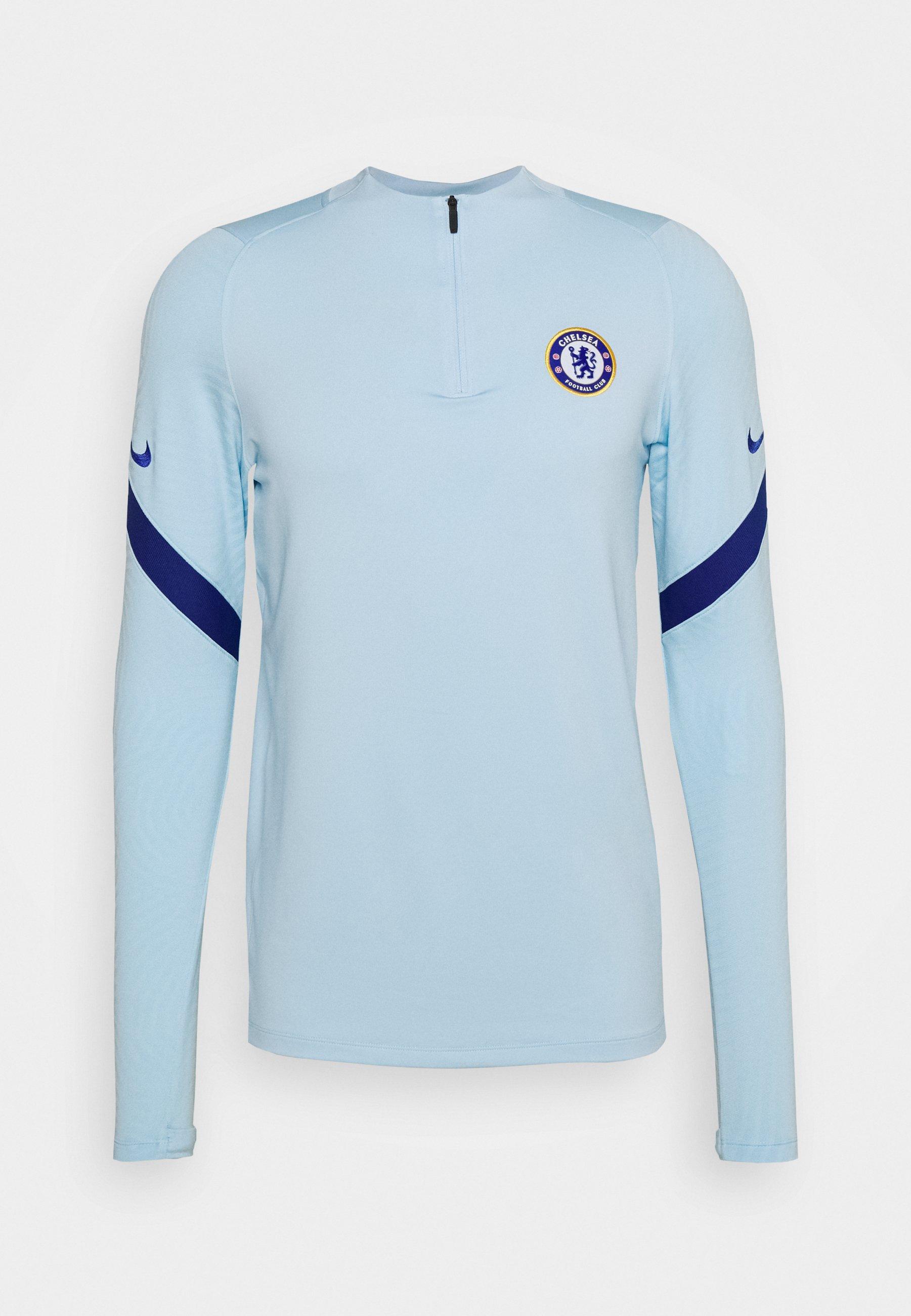 CHELSEA LONDON DRY TOP T shirt à manches longues cobalt tintrush blue