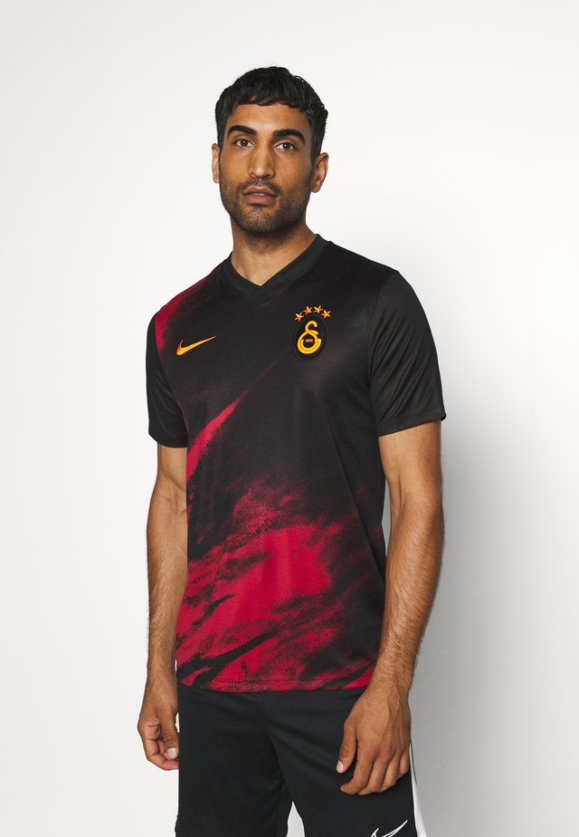 GALATASARAY ISTANBUL AWAY - Article de supporter - pepper red/black/vivid orange
