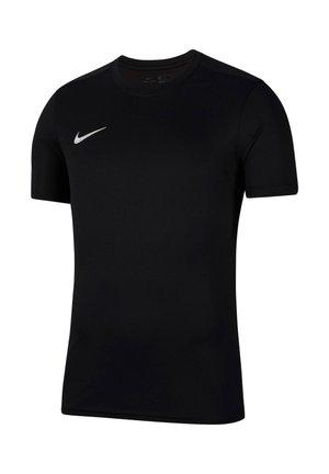 DRI-FIT PARK - Basic T-shirt - schwarz