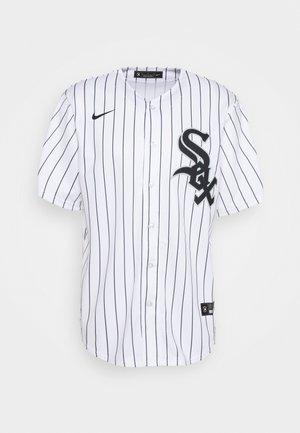 MLB CHICAGO WHITE SOX HOME - Pelipaita - white/black