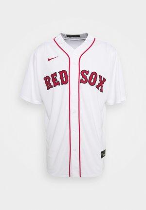 MLB BOSTON RED SOX HOME - Vereinsmannschaften - white