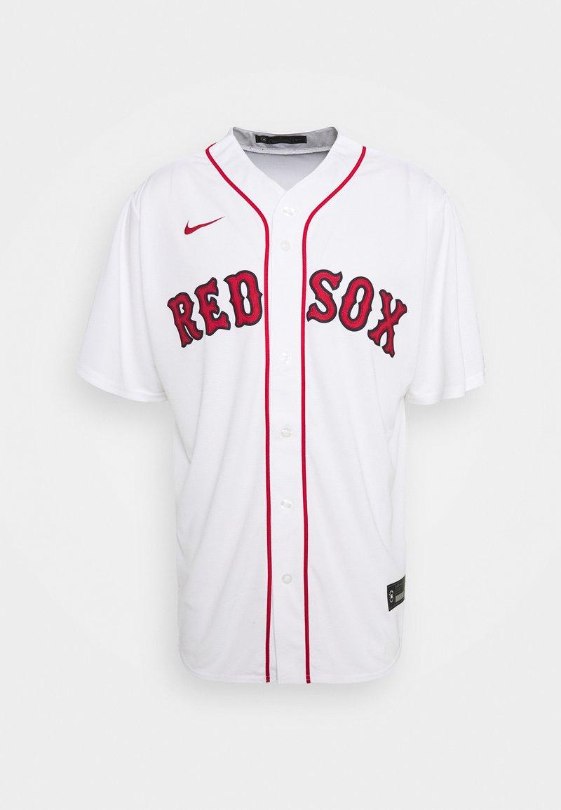 Nike Performance - MLB BOSTON RED SOX HOME - Club wear - white