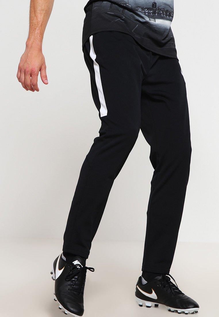 Performance AcademyPantalon Nike white Black De Survêtement 2HED9I