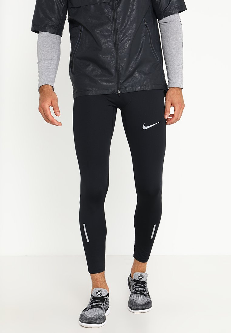 Nike Performance - POWER TECH - Collants - black