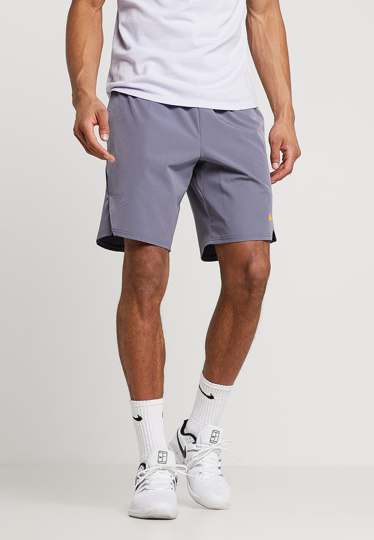 Nike Performance - ACE SHORT - kurze Sporthose - light carbon