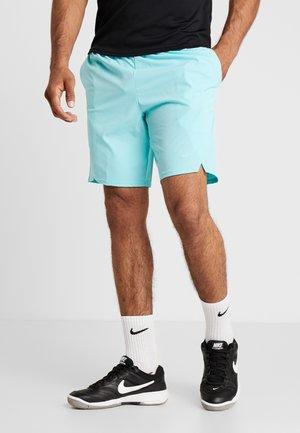 ACE SHORT - Pantalón corto de deporte - light aqua