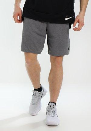 DRY SHORT - Träningsshorts - grey
