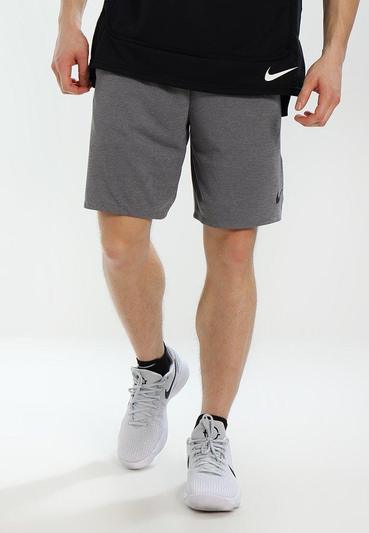 Nike Performance - DRY SHORT - Korte broeken - grey