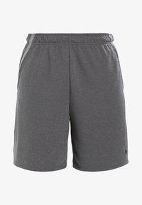 Nike Performance - DRY SHORT - Pantalón corto de deporte - grey - 6