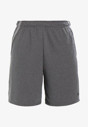 DRY SHORT - Pantalón corto de deporte - grey